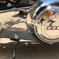 2007 Harley-Davidson Dyna, 6