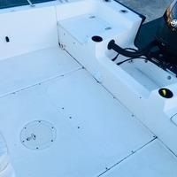 2012 Boston Whaler 210 Montauk, 20