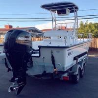 2012 Boston Whaler 210 Montauk, 2