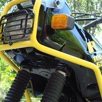 1993 BMW R100 GS Bumblebee, 7