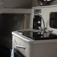 2001 Sea Ray 240 Sundancer, 2