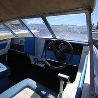 1977 Glastron Aqua Lift 163V, 6