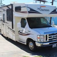 2015 coachmen freelander 27, 1