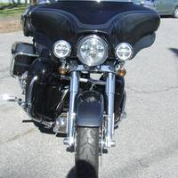 2013 Harley-Davidson ultra classic cvo anniversary, 0