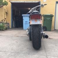 1996 Titan Motorcycle Co. Gecko, 3