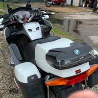 2009 BMW R 1200 P, 2