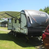 2016 Heartland Mallard M231, 6