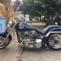 1996 Titan Motorcycle Co. Gecko, 5