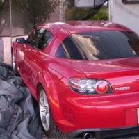 2005 Mazda RX-8-4Dr, 1