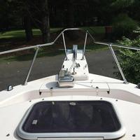 1999 Grady White 226 Seafarer, 4