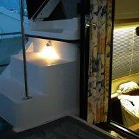 1989 Carver Yachts 3807 Aft Cabin, 14