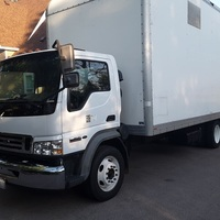 2009 Ford LCF, 17