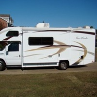 2013 Thor Four Winds 24C, 6