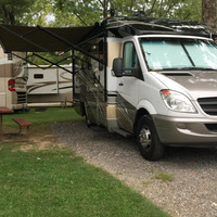 2012 Winnebago View 24G, 8
