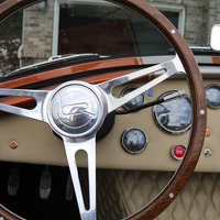2020 Backdraft Shelby Cobra 1965 Replica Roadster, 25