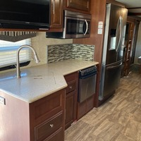 2016 Forest River Georgetown 351DS Bunkhouse, 9