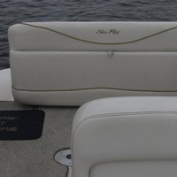 2001 Sea Ray 240 Sundancer, 4