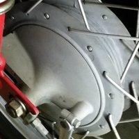 1956 DUCATI 175 FORMULA 3  ROAD RACER, 5