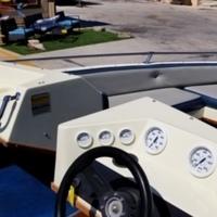 1988 Seaswirl Spyder 202, 10