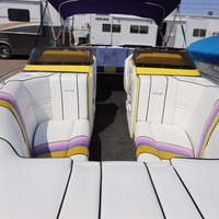 1995 Commander Bow rider Open bow 21, 4