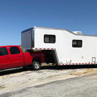 2008 Pace American Shadow GT 5th Wheel, 2