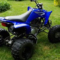 2011 Yamaha 125 Raptor, 0