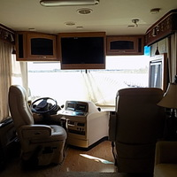 2006 Newmar Kountry Star 3910, 7