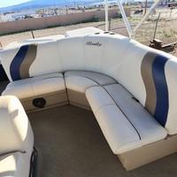 2015 Bentley Cruise SE 240, 10