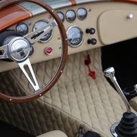 2020 Backdraft Shelby Cobra 1965 Replica Roadster, 10