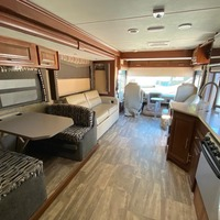 2016 Forest River Georgetown 351DS Bunkhouse, 8