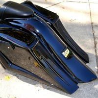 "2011 Custom 30"" Harley Davidson Electra Glide Ultra Limited Electra Glide Ultra Limited., 5"