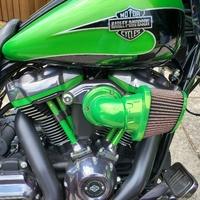 2017 Harley Davidson Road Glide Custom, 2