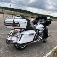 2012 Harley-Davidson Electra Glide Ultra Classic, 0