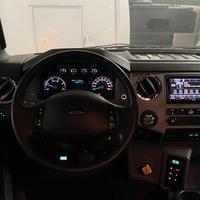 2013 FORD F650 CREW CAB 4X4 DUALLY CUSTOM, 8
