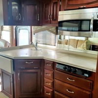 2004 Newmar Mountain Aire 3504, 12