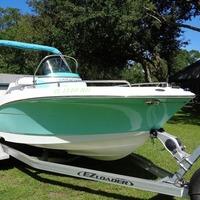 2017 Barracuda 188CCR, 3