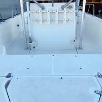 2012 Boston Whaler 210 Montauk, 5