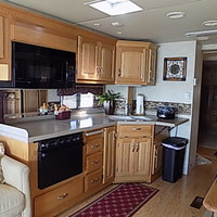 2006 Newmar Kountry Star 3910, 12