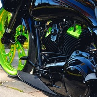 "2011 Custom 30"" Harley Davidson Electra Glide Ultra Limited Electra Glide Ultra Limited., 3"