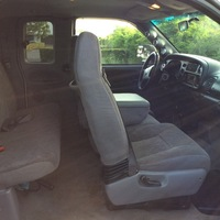 1999 Ram 3500 pickup, 8