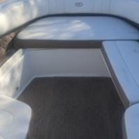 2012 Cobalt 242 with New 2019 EZLoader Trailer, 8