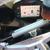 2017 Ducati 1299 S Anniversario, 4