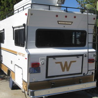 1972 Winnebago Chieftain D22C, 1