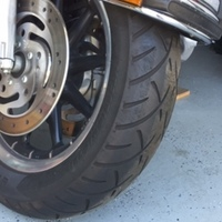 2005 Harley-Davidson Ultra-Classic, 3