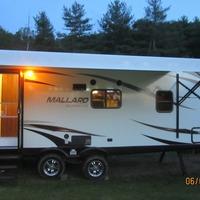 2016 Heartland Mallard M231, 1