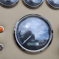 2020 Backdraft Shelby Cobra 1965 Replica Roadster, 22