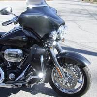 2013 Harley-Davidson ultra classic cvo anniversary, 9