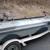2011 Duckwater 18 ocean, 12