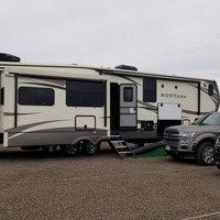 2017 Keystone Montana 3921FB, 1