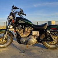 1996 Harley-Davidson Sportster 883, 1